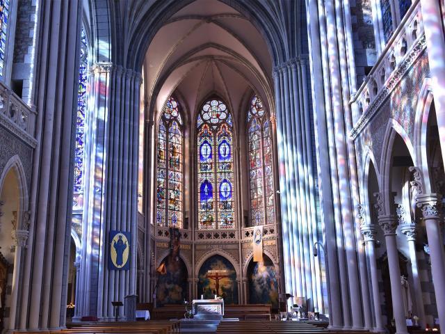 Basilique de Pontmain