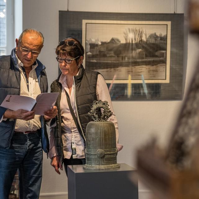 Musée d'art et d'histoire - Château-Gontier-sur-Mayenne