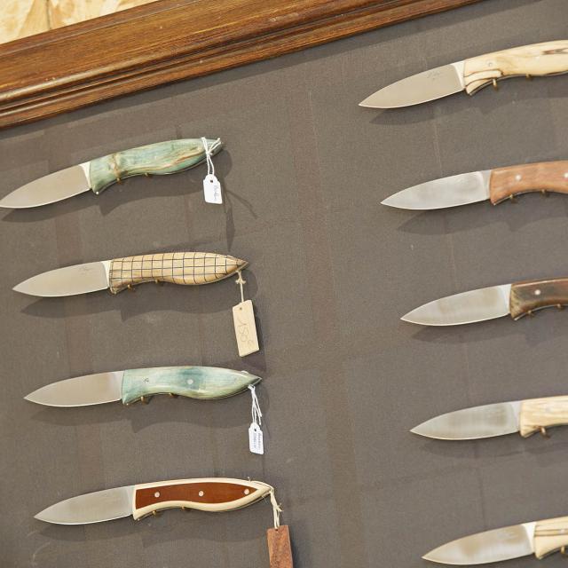 Coutellerie du Maine Anjou - Couteaux