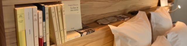 Hotel Marin - Laval - Chambre
