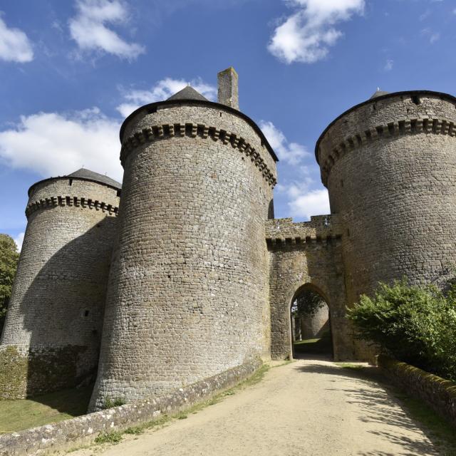 Lassay Les Chateaux Lassay Les Chateaux
