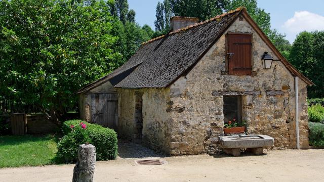 Saint Pierre Sur Erve