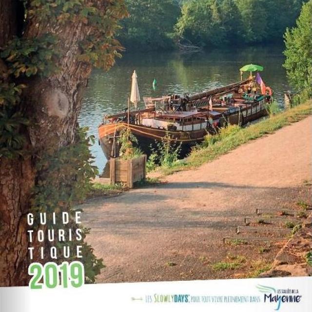 Guide Touristique Pays Du Sud Mayenne