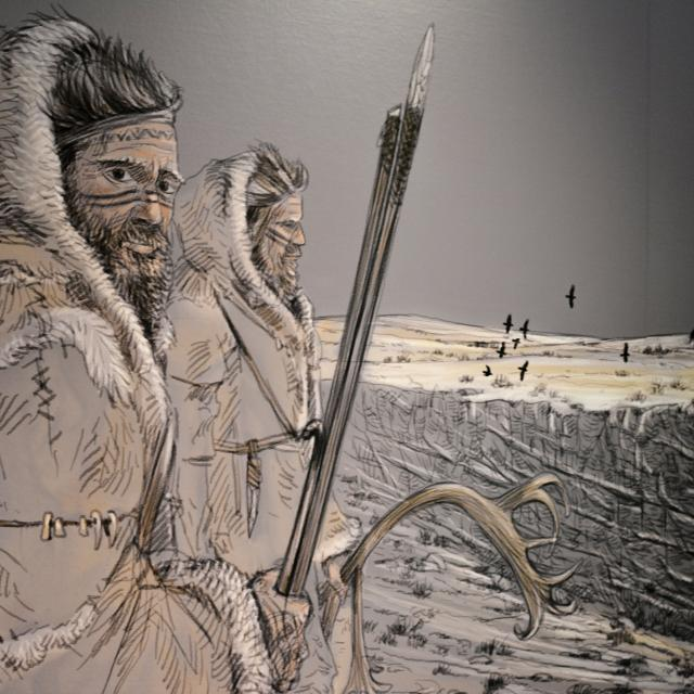 Musée de préhistoire de Saulges