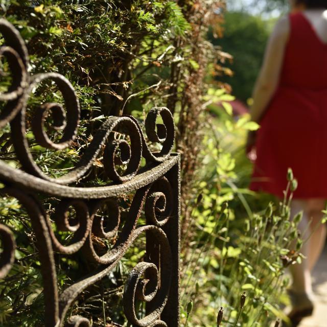 Jardins Hautemayenne
