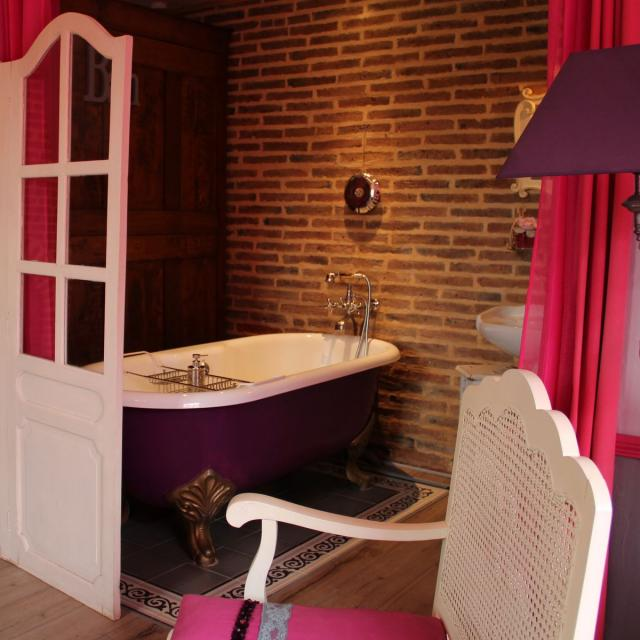 Chambres d'hôtes La Chaussée d'Olivet