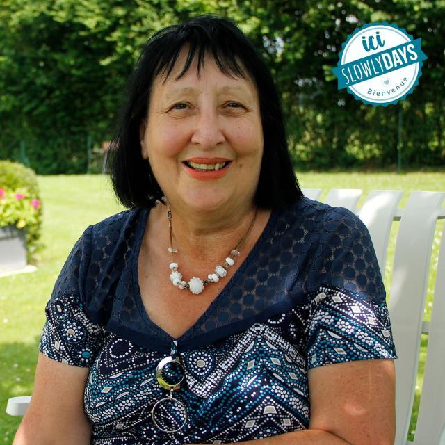 Gina Jeanneau - Chambres d hotes le Bignon - slowlydays
