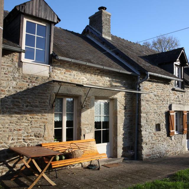 Chambres d'Hôtes La Grange O Belles Champfrémont