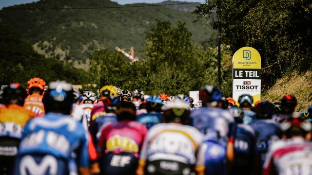 Photo Tour De France Mayenne 1 20200903tdf1020 Aso Pauline Ballet